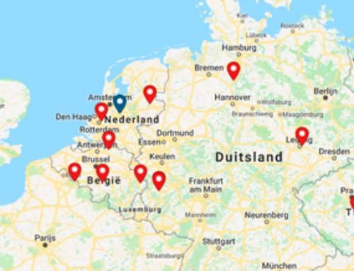 Sulky's nu ook verkrijgbaar bij Kufa Kutschenbau in Langenneufnach